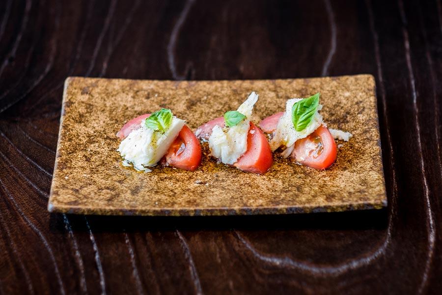 Kitchen 燕 (キッチン えん) メニュー